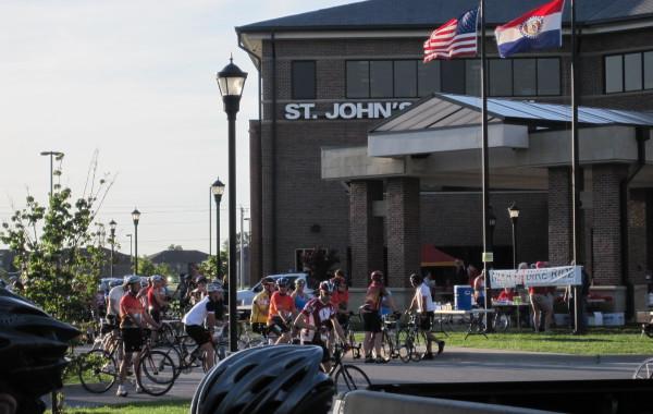 St. John's/Nixa Ride