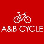 A&B Cycle Logo
