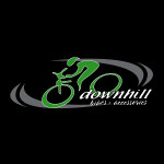 Downhill Bikes Branson Logo