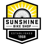 Sunshine Bike Shop Logo