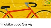 2018 Springbike Logo Survey