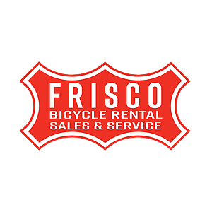 Frisco Bicycle Rental Sales and Service